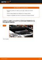 Mantenimiento del automóvil: manual gratuito