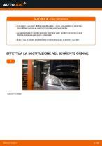 Impara a risolvere il problema con Ammortizzatori anteriore OPEL