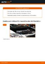 Avtomehanična priporočil za zamenjavo TOYOTA Toyota Auris e15 2.0 D-4D (ADE150_) Blazilnik