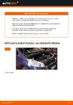 PEUGEOT - manuais de reparo com ilustrações