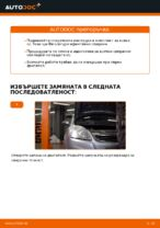 Препоръки от майстори за смяната на OPEL Zafira b a05 1.8 (M75) Запалителна свещ