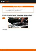Süüteküünal vahetus: pdf juhend TOYOTA AURIS