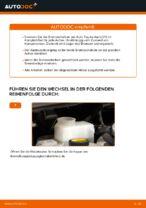 Hochwertige Kfz-Reparaturanweisung für beschichtet Bremsscheibe TOYOTA