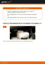 Hoe Subframe rubbers vervangen en installeren TOYOTA AURIS: pdf tutorial