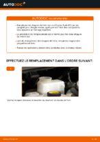 Revue technique Toyota Auris Break pdf gratuit