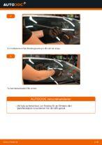 reparations- och underhåll handledning