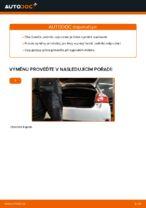 Objevte náš informativní návod jak řešit problémy s Podvozek