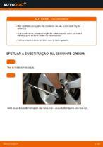 Recomendações do mecânico de automóveis sobre a substituição de TOYOTA Toyota Auris e15 2.0 D-4D (ADE150_) Pastilhas De Travão
