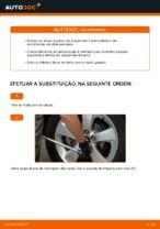 Manual de serviço TOYOTA AURIS