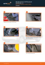 Tipps von Automechanikern zum Wechsel von MERCEDES-BENZ Mercedes W202 C 250 2.5 Turbo Diesel (202.128) Federn