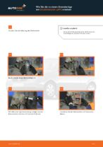 ALFA ROMEO GIULIETTA Spider Raddrehzahlsensor ersetzen - Tipps und Tricks