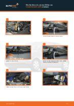 Tipps von Automechanikern zum Wechsel von VW VW Lupo 6x1 1.0 Traggelenk
