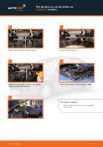 Reparaturhandbuch mit Bildern