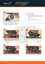 Bremsanlage selbst wechseln und reparieren: Anleitung