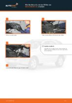 Tipps von Automechanikern zum Wechsel von KIA KIA Sorento jc 2.4 Bremsbeläge