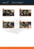 Kfz-Teile NISSAN MICRA II (K11) | PDF Reparaturanleitung