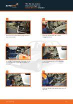 PDF Wechsel Anleitung: Radlagersatz NISSAN MICRA II (K11) hinten + vorne