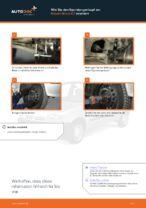 BLUE PRINT ADN187239 für MICRA II (K11) | PDF Handbuch zum Wechsel
