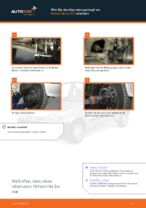 Wie Zündkerzensatz beim NISSAN MICRA II (K11) wechseln - Handbuch online