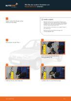 Schritt-für-Schritt-PDF-Tutorial zum Bremssattel Reparatursatz-Austausch beim NISSAN MICRA II (K11)