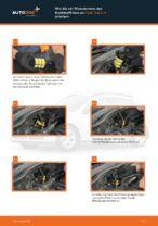 Tipps von Automechanikern zum Wechsel von OPEL Opel Astra h l48 1.6 (L48) Koppelstange