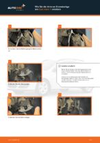 Kfz-Teile OPEL OMEGA | PDF Reparaturanleitung