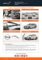 Tipps von Automechanikern zum Wechsel von OPEL Opel Astra h l48 1.6 (L48) Bremsscheiben