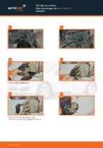 OPEL ASTRA H (L48) Bremssattel Reparatursatz wechseln : Anleitung pdf