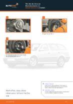 Wie Drehzahlfühler beim BMW F15 wechseln - Handbuch online