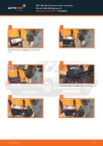 Tipps von Automechanikern zum Wechsel von SKODA Skoda Octavia 1u 1.6 Bremsbacken