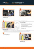 SKODA OCTAVIA (1U2) Getriebehalter ersetzen - Tipps und Tricks