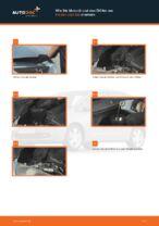 Auswechseln Motorölfilter HONDA JAZZ: PDF kostenlos