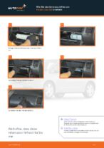 PDF Reparatur Tutorial von Ersatzteile: HONDA Jazz 2 Schrägheck (GD_, GE3, GE2)