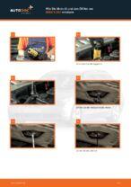 Reparatur- und Wartungsanleitung für BMW F11
