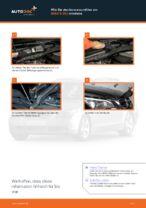 PDF Reparatur Tutorial von Ersatzteile: BMW X3 (F25)