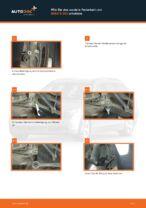 Tipps von Automechanikern zum Wechsel von BMW BMW E60 525d 2.5 Spurstangenkopf
