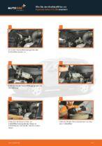 Tipps von Automechanikern zum Wechsel von HYUNDAI Hyundai Santa Fe cm 2.2 CRDi GLS 4x4 Bremsbeläge