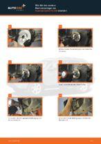 Schritt-für-Schritt-PDF-Tutorial zum Luftmassenmesser-Austausch beim HYUNDAI SANTA FÉ II (CM)