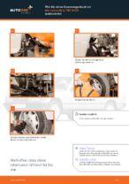 Wie Luftmengenmesser beim MERCEDES-BENZ 190 (W201) wechseln - Handbuch online