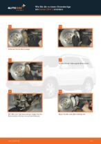 Wie Luftmengenmesser beim HONDA CR-V II (RD_) wechseln - Handbuch online
