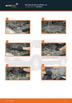 Tipps von Automechanikern zum Wechsel von HONDA Honda CR-V II 2.2 CTDi (RD9) Koppelstange