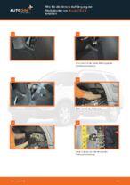 Tipps von Automechanikern zum Wechsel von HONDA Honda CR-V II 2.2 CTDi (RD9) Bremsscheiben
