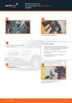 Wie Sie die hinteren Fahrwerksfedern am Honda CR-V 2 ersetzen