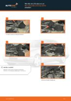 DIY-Leitfaden zum Wechsel von Zündkerzensatz beim MERCEDES-BENZ E-CLASS (W210)