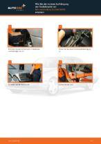 Tipps von Automechanikern zum Wechsel von MERCEDES-BENZ Mercedes W210 E 220 CDI 2.2 (210.006) Zündkerzen