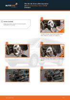 ZIMMERMANN 400.3681.20 für VIANO (W639) | PDF Handbuch zum Wechsel