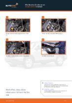 Tipps von Automechanikern zum Wechsel von HONDA Honda CR-V III 2.0 i 4WD (RE5) Traggelenk