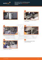 Wie Sie die hintere Aufhängung der Stoßdämpfer am Honda CR-V III ersetzen