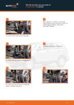 Schritt-für-Schritt-PDF-Tutorial zum Bremssattelhalter-Austausch beim Volvo Amazon P121