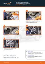 HONDA CR-V III (RE) Bremssattel Reparatursatz: Online-Handbuch zum Selbstwechsel